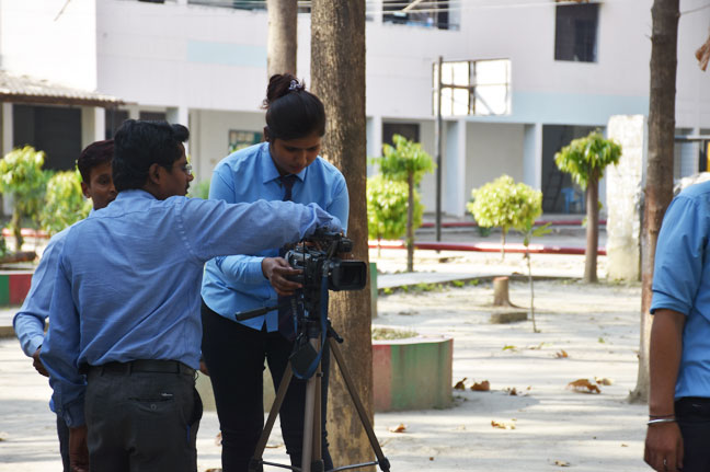 Top Mass Communications Colleges in Lucknow