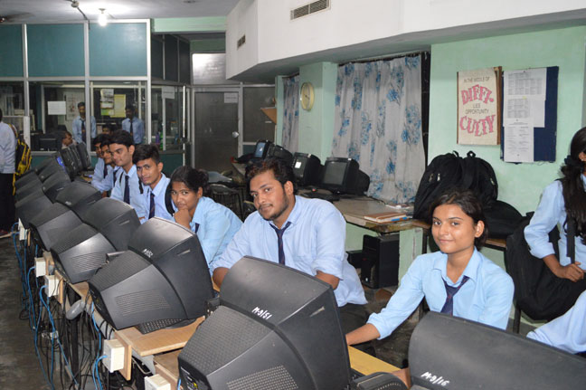 Mass Communication & Media colleges in Lucknow