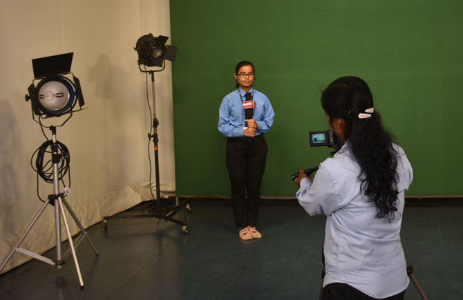 TV Journalism Courses in Lucknow