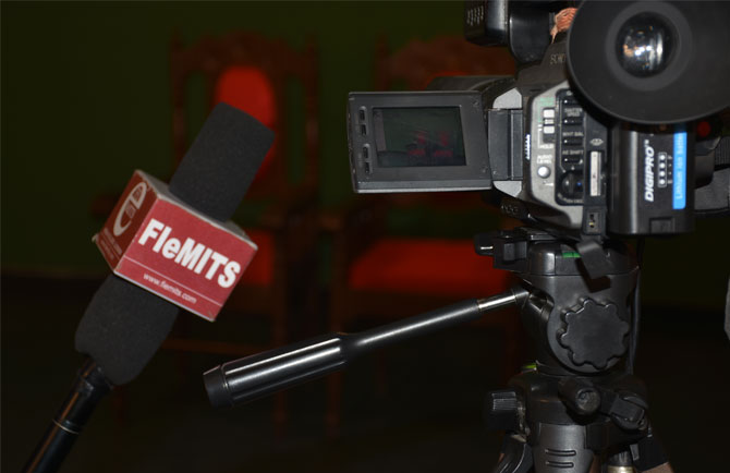Best Mass Communication Institute in Lucknow