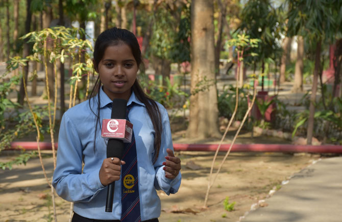 Journalism and Mass Communication in Lucknow