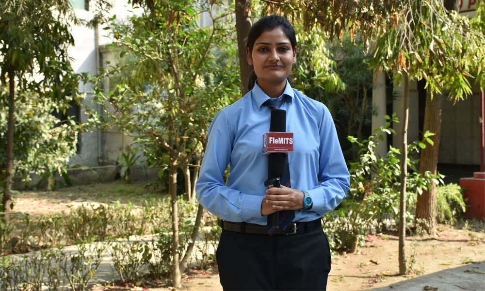 Broadcast Journalism Course in Lucknow