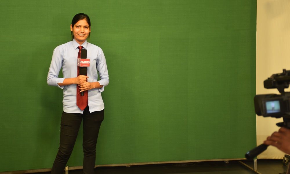 Mass Comm. and Journalism Course in Lucknow